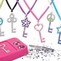 Фото Wooky Sweet Key Charms (00610)