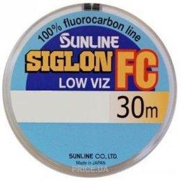 Фото Sunline Siglon FC (0.16mm 30m 1.8kg)