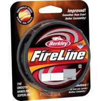 Фото Berkley FireLine Smoke (0.17mm 110m 10.2kg)