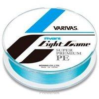 Фото Varivas Avani Light Game Super Premium PE (0.074mm 150m 2.5kg)