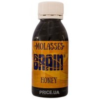 Фото Brain Добавка Molasses (Honey) 120ml