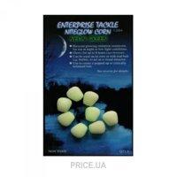 Фото Enterprise Tackle Niteglow Sweetcorn Neon Green 8pcs