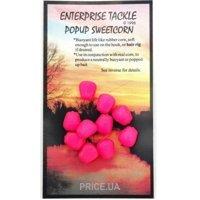 Фото Enterprise Tackle Кукуруза Popup Sweetcorn Fluoro Pink 10pcs