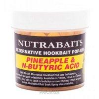 Фото Nutrabaits Бойлы AH Pop-Up Pineapple & Butiric 12mm