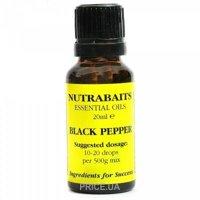 Фото Nutrabaits Эфирное масло Black Pepper 20ml