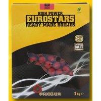 Фото SBS Бойлы Eurostar Fish Meal «Squid & Octopus Dark Red» 16mm 1.0kg