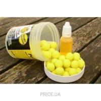 Фото Solar Бойлы Pop-Up (Pineapple Juicy & Butyric Acid) 14mm