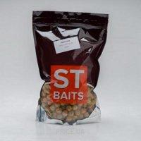 Фото ST Baits Бойлы Boilies «Sweetcorn» 20mm 1.0kg