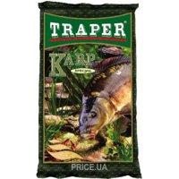 Фото Traper Прикормка Special «Carp» 2.5kg