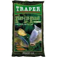 Фото Traper Прикормка Special «Lin-Karas» 1.0kg