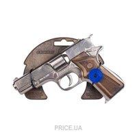 Фото GONHER Полицейский пистолет на 8 пистонов (125/1)