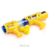 Фото Na-Na Пистолет для пинг-понга с шариками (IM132)