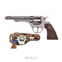 Фото GONHER Револьвер Cowboy 8-зарядный (3080/0)