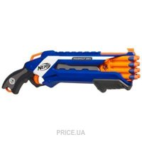 Фото Hasbro Nerf Rough Cut Elite (A1691)
