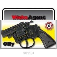 Фото Sohni-Wicke Пистолет Olly 8-зарядный (330)