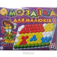 Фото ТехноК Мозаика для малышей 2 (2216)
