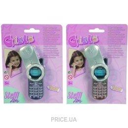 Фото Simba Мобильный телефон с мелодиями (5565445)