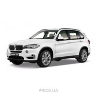 Фото Welly BMW X5 Белый (24052W)