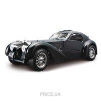 Фото Bburago Bugatti Atlantic (18-22092)