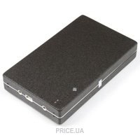 Фото Drobak Lithium Polymer Battery 146/40000 mAh/Black (602609)