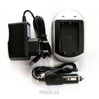 Фото ExtraDigital Зарядное устройство Panasonic DMW-BCA7 DV00DV2045