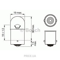 Фото Bosch 1 987 302 203
