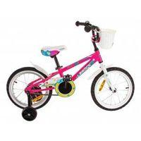 Фото Велосипед детский Lerock RX16 Girl (розовый) Цвет: