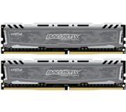 Цены на Память Micron Ballistix Sport 2x4Gb DDR4 2400Mhz (, фото