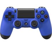 Цены на Геймпад Dualshock 4 wave blue SONY, фото