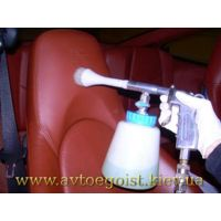 Фото Защитное покрытия для салона авто (Премиум) Защитн