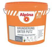 Цены на ALPINA Грунт-краска Alpina Expert Grundierung unte, фото