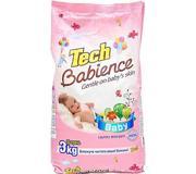 Цены на LG Tech Стиральный порошок Tech Super Babience для, фото