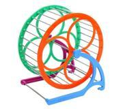 Фото Колесо Природа для хомячка Тип домика: колесо