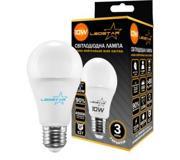 Цены на Светодиодная Лампа 10W Е27 LEDSTAR 900lm,4000k Эко, фото