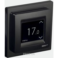 DEVI reg Touch Black (140F1069)