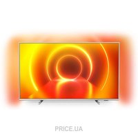 Фото Philips 43PUS7855/12