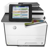 Фото HP PageWide Enterprise 586dn