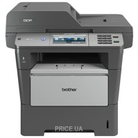 Фото Brother DCP-8250DN