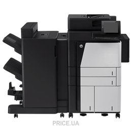 Фото HP LaserJet Enterprise flow M830z NFC