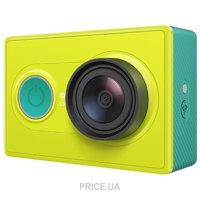 Фото Xiaomi Yi Sport Green Basic Edition