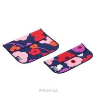 Фото Built Sandwich and Snack Sleeve Set Lush Flower (5149356)