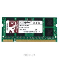 Фото Kingston KVR800D2S6/1G