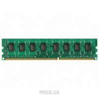 Фото Patriot 4GB DDR3 1600MHz (PSD34G16002)