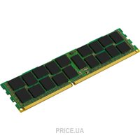 Фото Kingston 16GB DDR3L 1600MHz (KVR16LR11D4/16)
