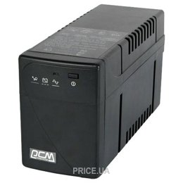 ИБП Powercom Black Knight BNT-800A