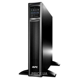 ИБП APC Smart-UPS X 1000VA Rack/Tower LCD 230V
