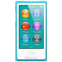 Фото Apple iPod nano 7Gen 16Gb