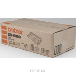Фото Brother DR-6000
