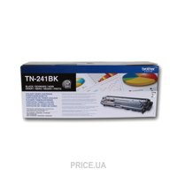 Фото Brother TN-241BK