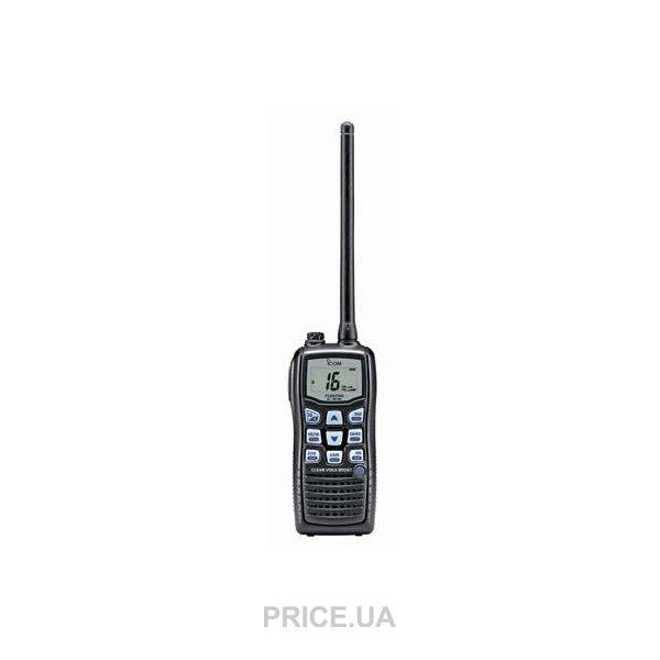 24e1a62e0a3d Icom IC-M36  Купить в Украине - Сравнить цены на рации, радиостанции ...